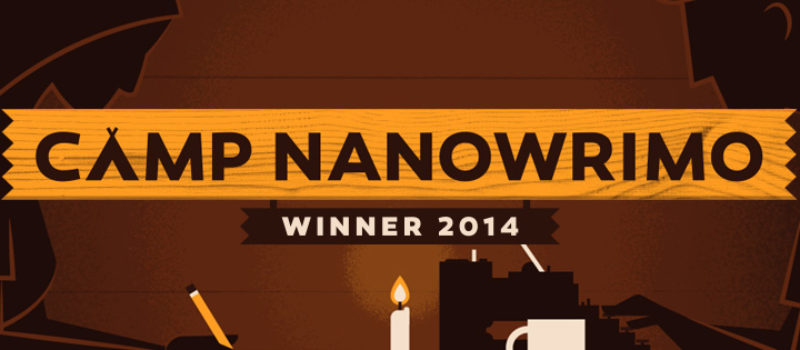 NaNoWriMo-2014 | After The End