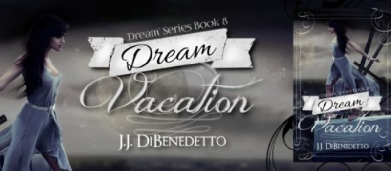 Book Tour - Dream Vacation