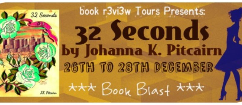 Book Blast - 32 Seconds