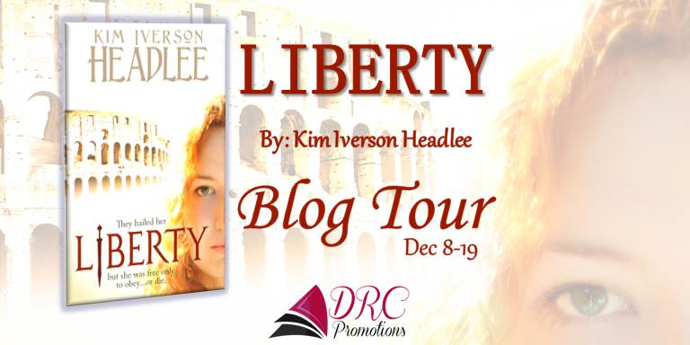 Liberty, second edition