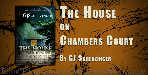 The House on Chambers Court