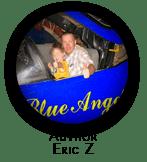 Author Eric Z