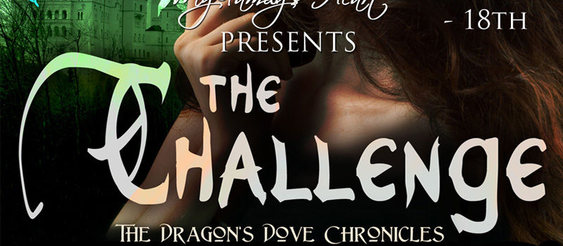 The Challenge - The Dragon's Dove Chronicles