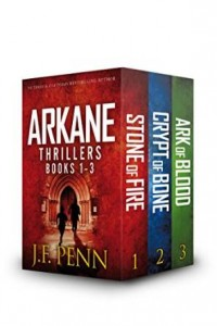 ARKANE Series