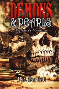 Demons & Peals cover
