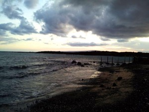 Ocean Scene - J. Dylan Yates
