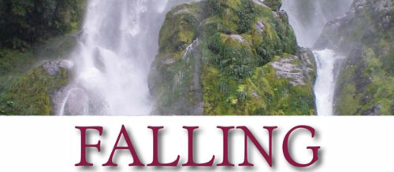 Falling Water - Stories & Poetry