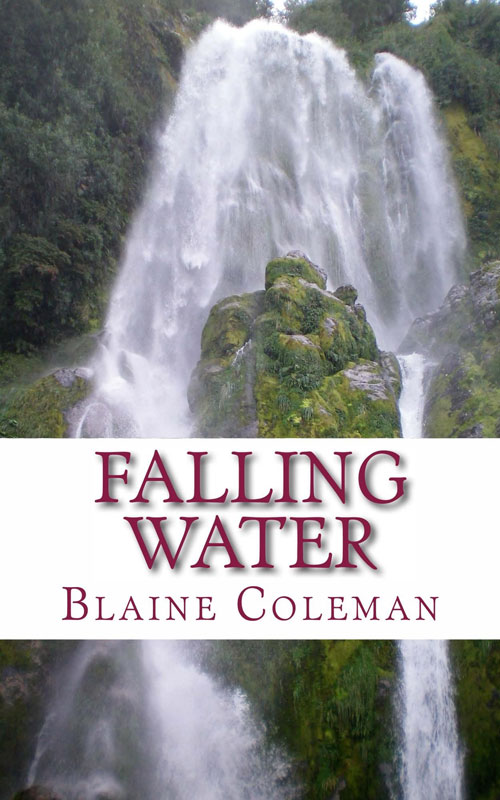 Falling Water Stories & Poetry