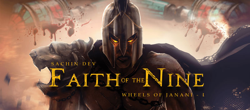 Faith of the Nine intro