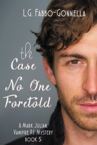 The Case No One Foretold cover