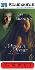 Buy Michael's Mystery on Smashwords