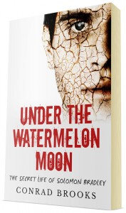 Under The Watermelon Moon cover