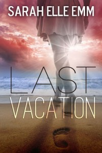 Last Vacation cover
