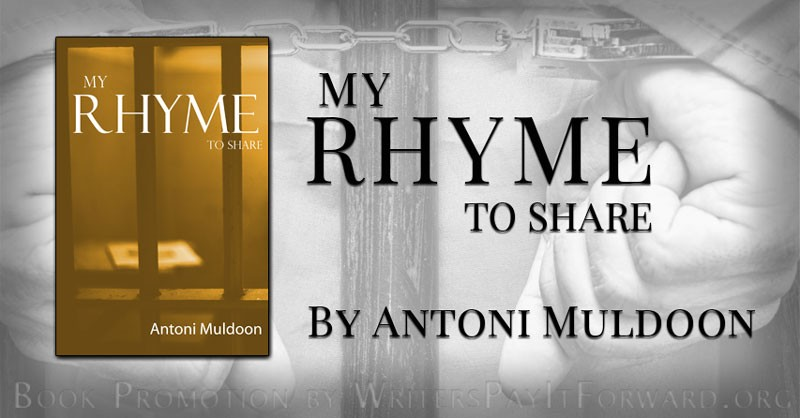 My Rhyme to Share banner