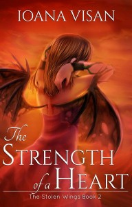 The Strength of a Heart cover