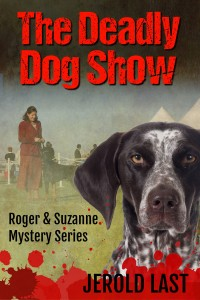 Deadly Dog Show cover