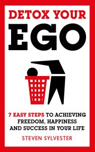 detox your ego cover