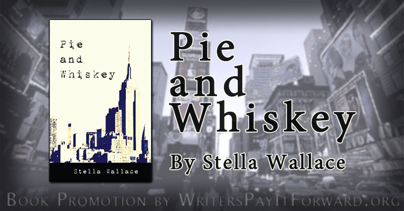 pie and whiskey banner