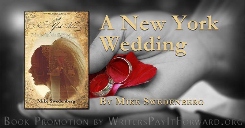 A New York Wedding banner