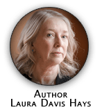 author Laura Davis Hays