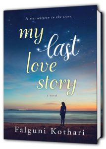 My Last Love Story book