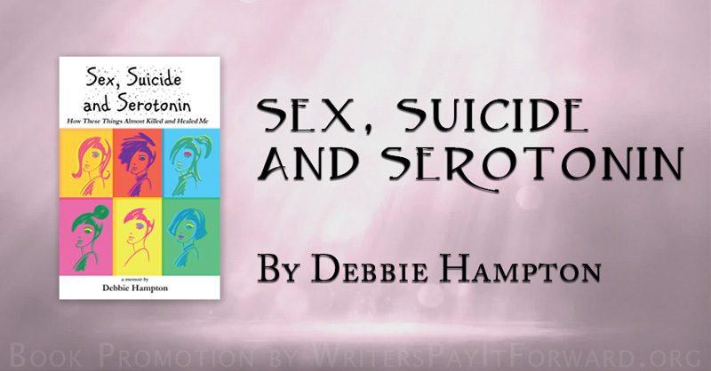 sex suicide serotonin banner