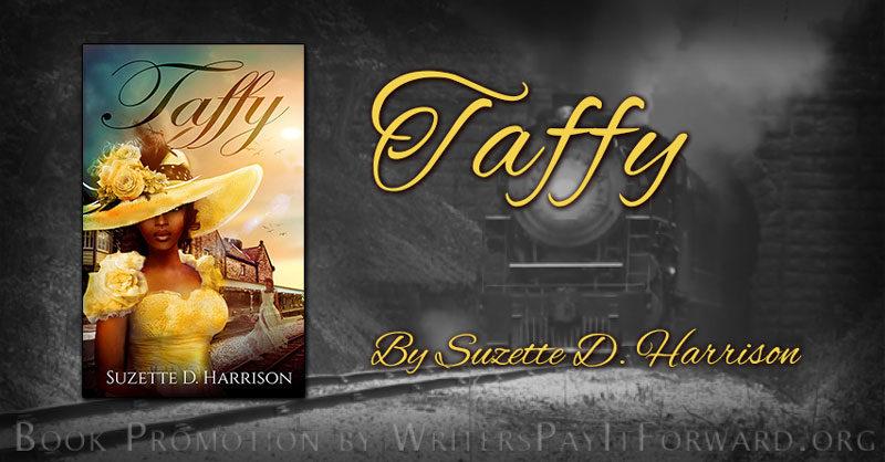 taffy banner