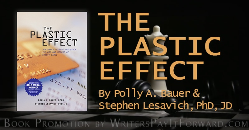 the plastic effect banner
