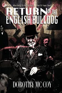 Return of the English Bulldog cover