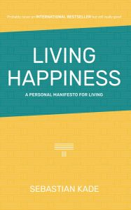 Living Happiness cover