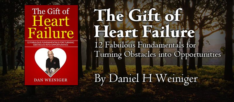 The Gift of Heart Failure