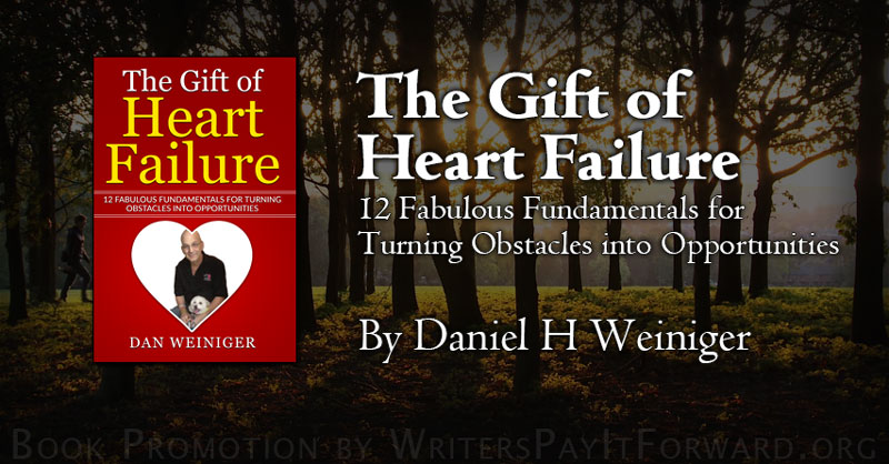 The Gift of Heart Failure banner