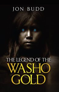 The Legend of the Washo Gold cover