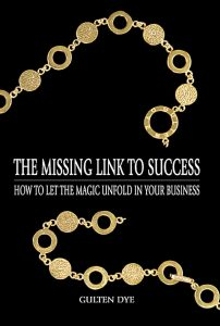 the missing link to success cover