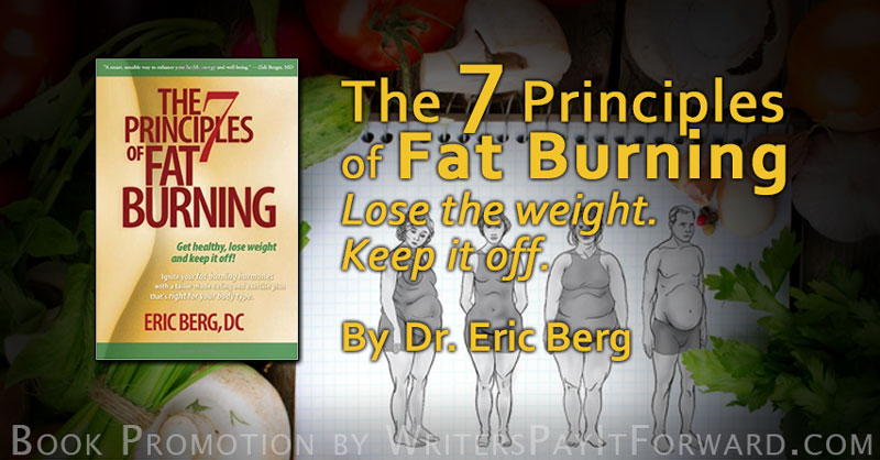 The 7 Principles of Fat Burning banner