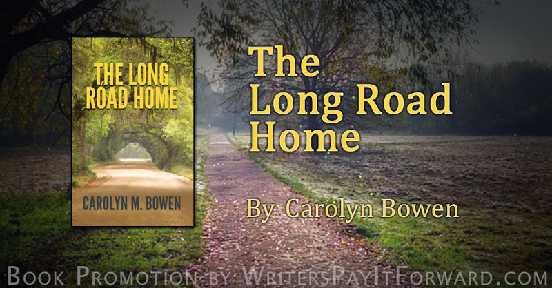 The Long Road Home banner