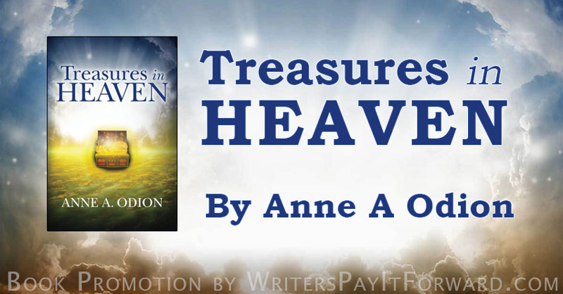 Treasures in Heaven banner