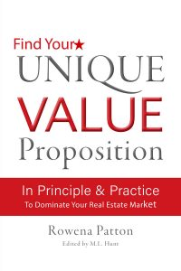 Find Your Unique Value Proposition, In Principle and Practice cover