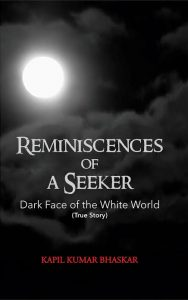 Reminiscences Of A Seeker cover