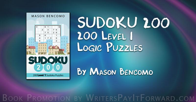 Sudoku 200 banner