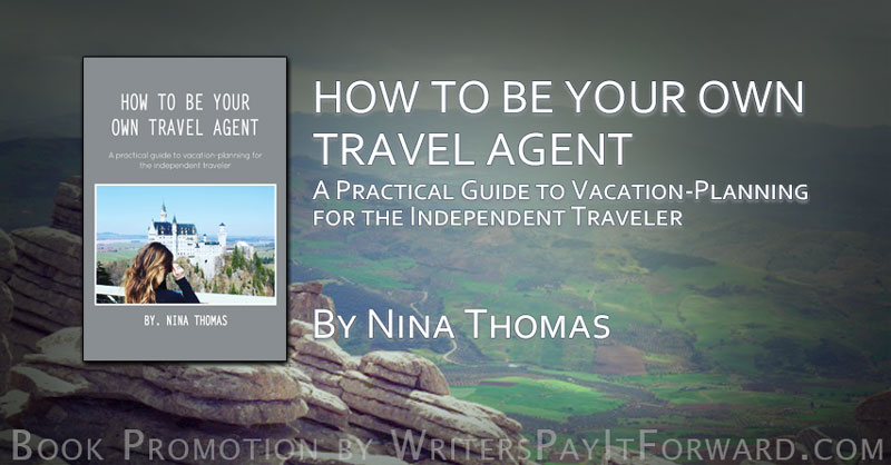 How to Be Your Own Travel Agent banner