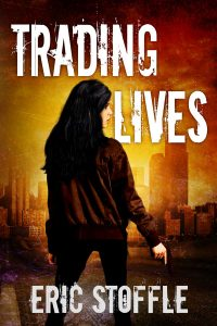 Trading Lives cover
