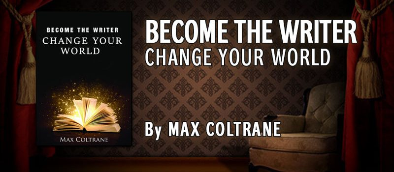 Become The Writer