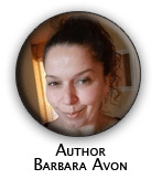 Barbara Avon - Amazon Author Page