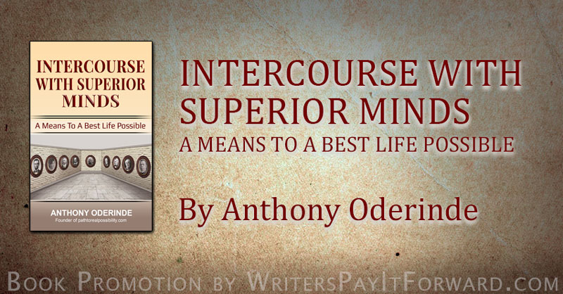 INTERCOURSE WITH SUPERIOR MINDS banner