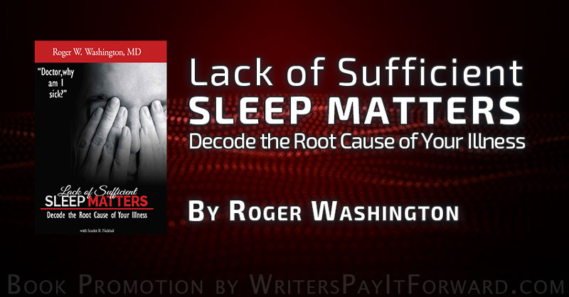 Lack of Sufficient SLEEP MATTERS banner