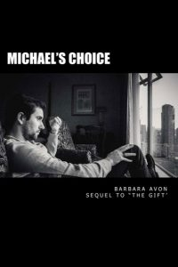 Michael's Choice cover