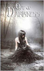 Out of Darkness (War of the Sisters) cover