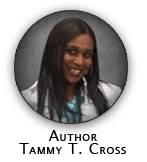 Author Tammy T. Cross