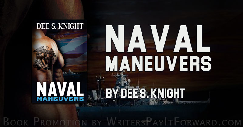 Naval Maneuvers banner